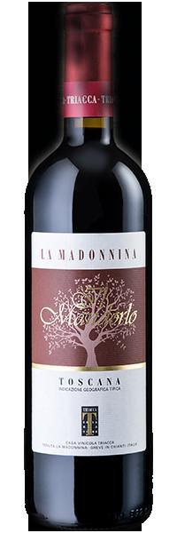 Il Mandorlo 2015 Tenute La Madonnina