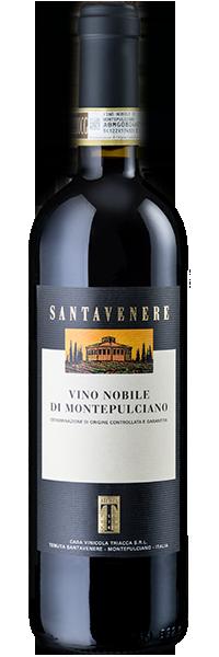 Vino Nobile di Montepulciano 2014 Santavenere