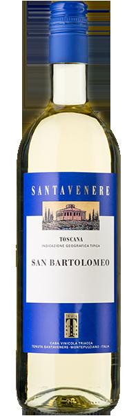 San Bartolomeo 2020 Tenuta Santavenere