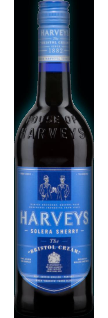 Harveys Sherry Bristol Cream 17.5°