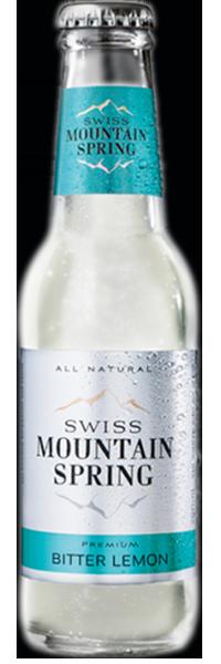 Swiss Mountain Spring Bitter Lemon