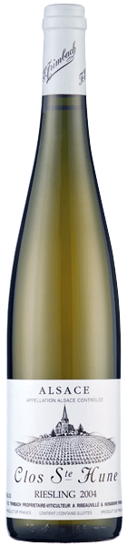 Riesling Clos St.Hune 2014 Domaine Trimbach