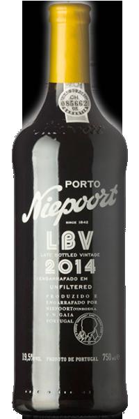 Niepoort LBV 2016 20°