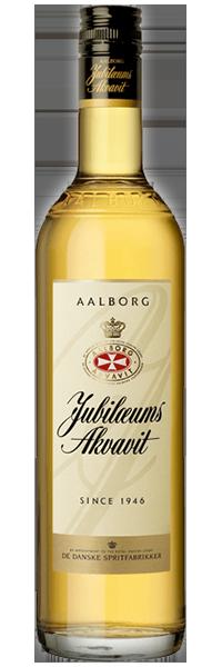 Jubiläums Akvavit Aalborg 40°