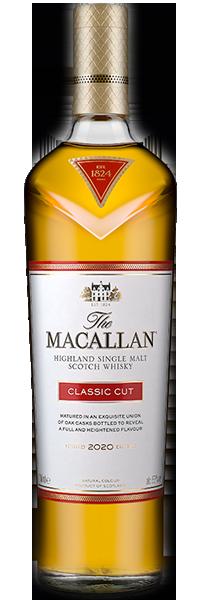 The Macallan Classic Cut 2020 Release 55°