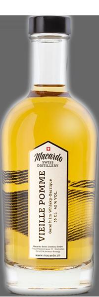 Macardo Vieille Pomme 42°