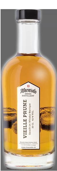 Macardo Vieille Prune 42°