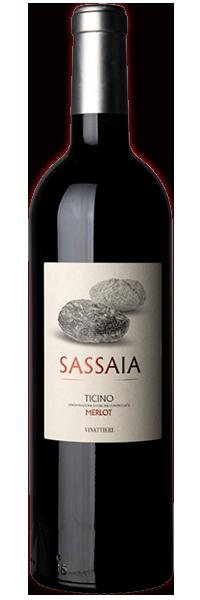 Sassaia Rosso 2019 Vinattieri