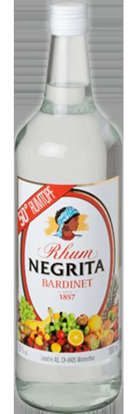 Negrita Rumtopf weiss 50°