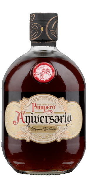 Pampero Aniversario Rum 40°