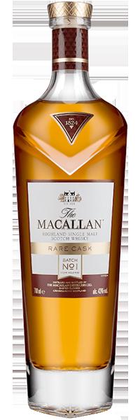 The Macallan Rare Cask 43°