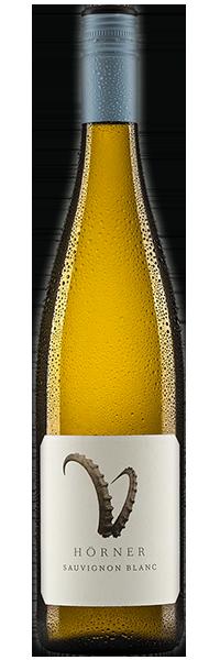 """Sauvignon Blanc """"Steinbock"""" 2020 Weingut Hörner"""