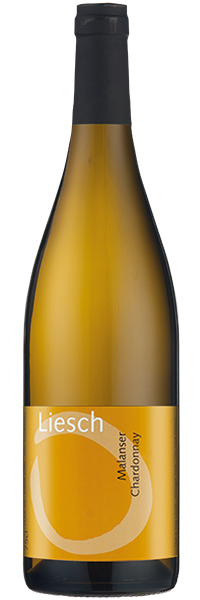 Malanser Chardonnay 2019 Liesch
