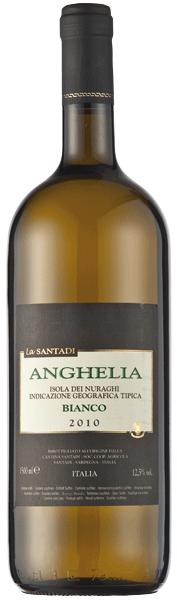 Anghelia Bianco 2020 Santadi