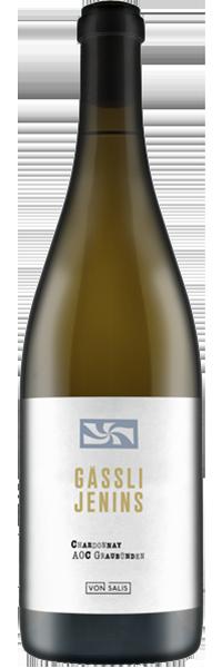 Jeninser Chardonnay Gässli 2020 von Salis