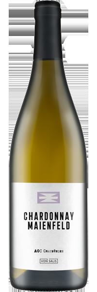 Maienfelder Chardonnay 2020 von Salis