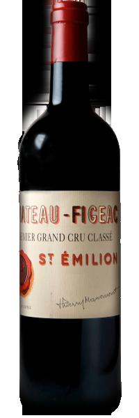 Château Figeac 2018