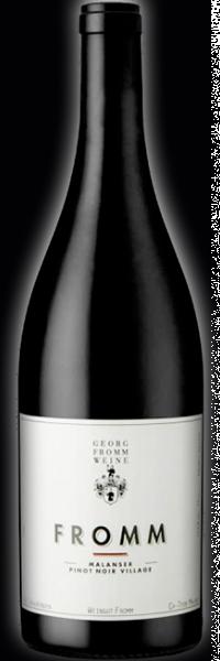 Malanser Pinot Noir Village 2020 Georg Fromm