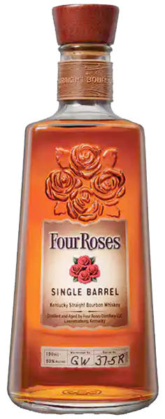 Four Roses 40°