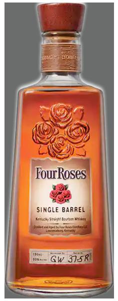 Four Roses Single Barrel 50°