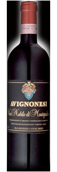 Vino Nobile di Montepulciano 2016 Avignonesi