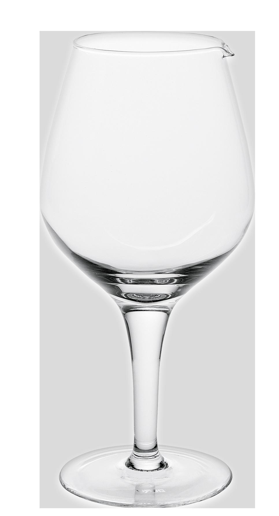 "Karaffe ASTORIA Form ""Bordeaux"""