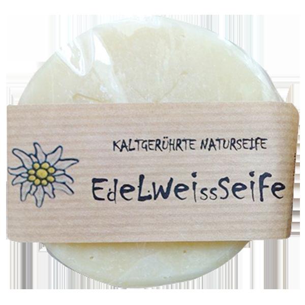 Dodo's Edelweissseife
