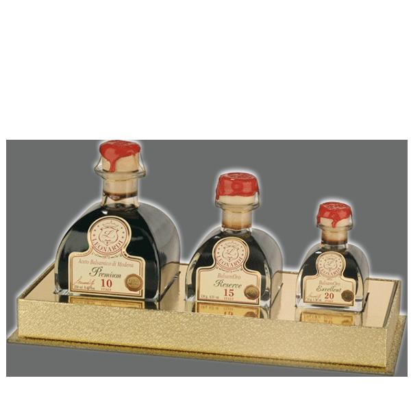 Condimento Balsamico Exclusive Serie