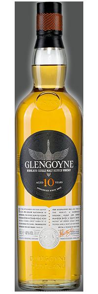 Glengoyne 10 years 40°
