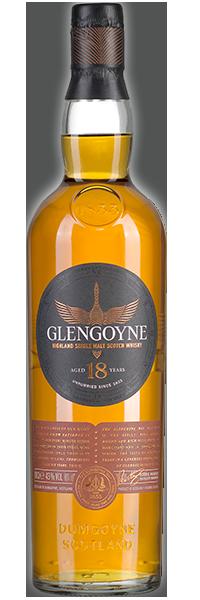 Glengoyne 18 years 43°
