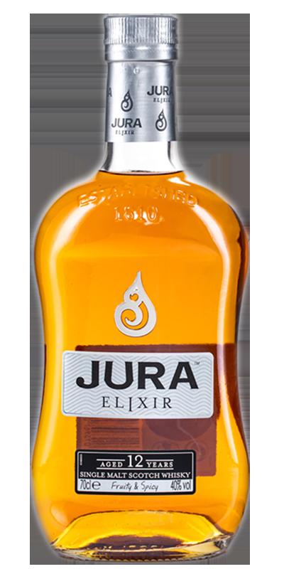 Jura 12 years Elixir 46°