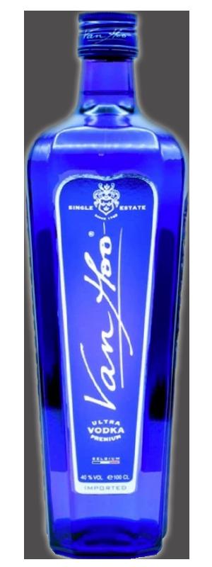 Van Hoo Vodka 40°