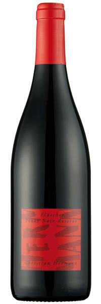Fläscher Pinot Noir Reserve 2019 Christian Hermann