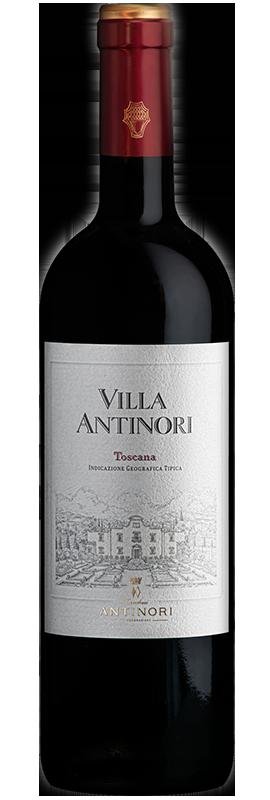Villa Antinori Rosso 2018 Marchesi Antinori