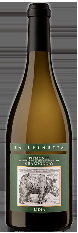 "Chardonnay ""Lidia"" 2017 La Spinetta"