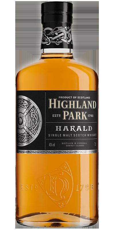 "Highland Park ""Harald"" 40°"