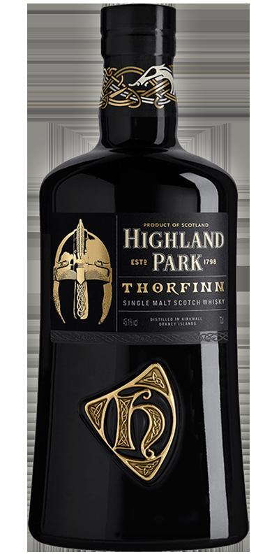 """Highland Park """"Thorfinn"""" Warrior Series 45.1°"""