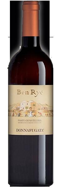 Passito di Pantelleria Ben Rye 2018 Donnafugata