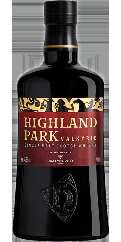 Highland Park Valkirye 45.9°