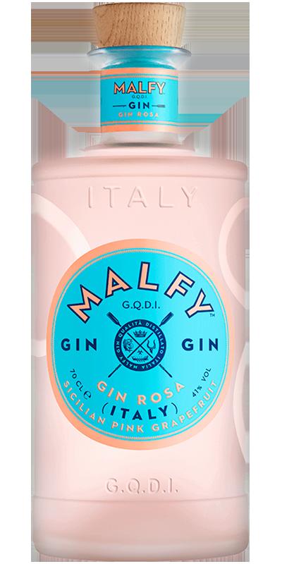 Malfy Gin Rosa 41°