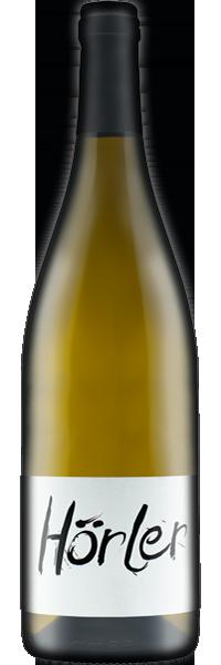Fläscher Chardonnay 2020 Silas Hörler