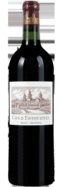 Château Cos d'Estournel 2018